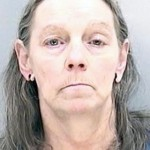 Linda Mays, 58, of Augusta, Shoplifting