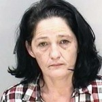 Mary Pope, 51, of Augusta, Meth possession