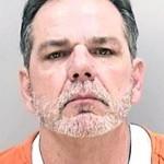 Richard Cole, 56, of Augusta, Meth possession, burglary, parole violation