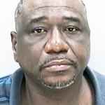 Wayne Bates, 53, of North Augusta, DUI, failure to maintain lane, no license