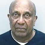 William Harris, 79, of Augusta, Sexual battery